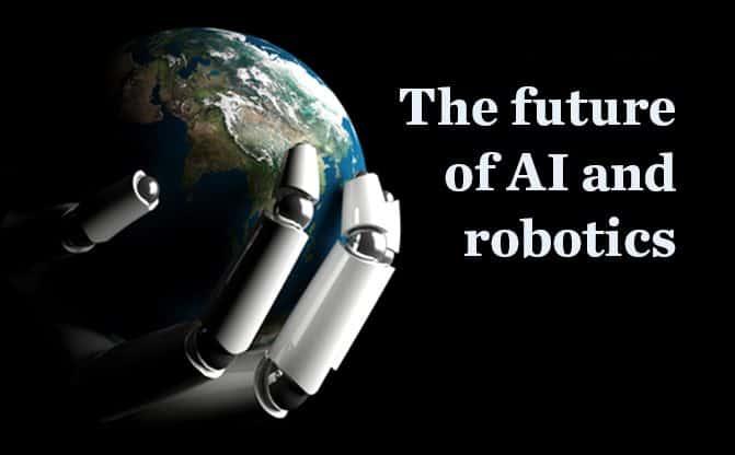 2018 AI And Robotic Predictions