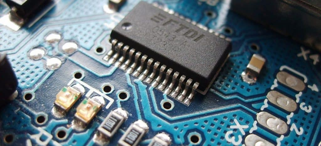 Repair Industrial Electronic Devices Malaysia